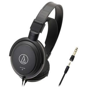 ヘッドホン ダイナミックヘッドホン 高音質 軽量 ヘッドフォン おしゃれ おすすめ ATH-AVC2...