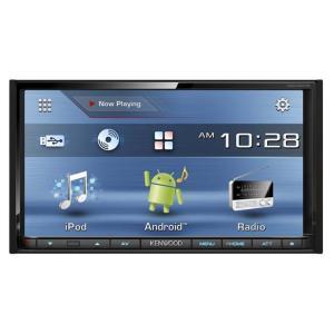 KENWOOD 2DINモニターDVDレシーバー(DVD/CD/USB/iPod) DDX6016 カー用品 車用 車載用品 レシーバー petkan