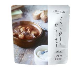 IZAMESHI Deli ごろごろ野菜のビーフシチュー 635-567 IZAMESHI (B)