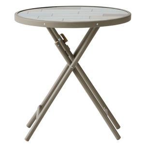 パレット・テーブル 635-663 PATIO PETITE (B)|petkan