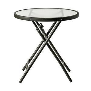 ロック・テーブル 635-367 PATIO PETITE (B)|petkan
