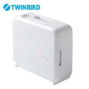 さしこむだけのふとん乾燥機アロマドライ ホワイト FD-4149W TWINBIRD (D)|petkan