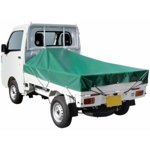 軽トラックシートNeo SKS-R1921GR SK11 (TC)|petkan