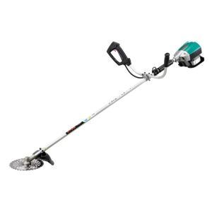 充電式刈払機 BK-4000 697803A リョービ (TC)ガーデン機器 プロ用 電動草刈り機 草刈機 刈払機 刈払い機|petkan