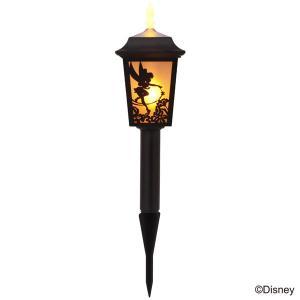 ろうそくの灯りのように光がゆらぐLEDライト。 地面に挿すだけの簡単設置。暗くなると自動点灯。 ソー...