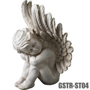 オーナメント オブジェ 置物 置き物 アリシャ GSTR-ST04 G-storyの商品画像