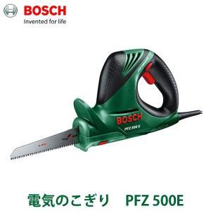 ボッシュ 電気のこぎり PFZ 500E
