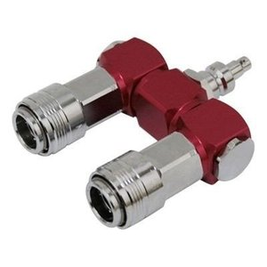 藤原産業 ツインソケット高圧ロータリー S-HPOR-1|petkan