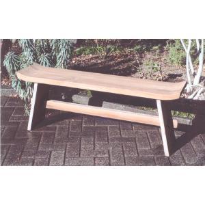 ガーデンベンチ プレイングベンチ 20843 petkan