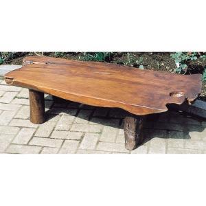 ガーデン 家具 庭 テーブル ルートコーヒーテーブルS 代引不可|petkan