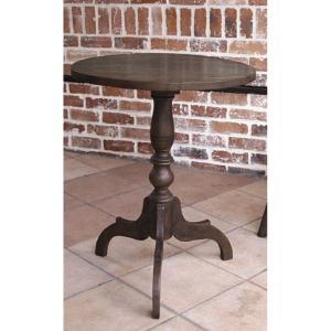 ガーデン 家具 庭 テーブル クナップ丸テーブル 代引不可|petkan