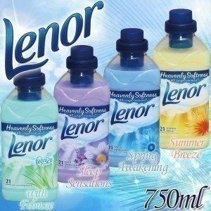 (在庫処分特価!)UKレノア 750ml 柔軟剤