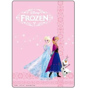 (在庫処分)アナと雪の女王 下敷き DC FR P S4132823 文具 キッズ キャラクター 学習用品(D)|petkan
