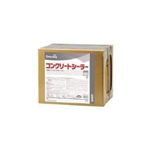 ディバーシー 樹脂ワックス コンクリートシーラー 18L 13057