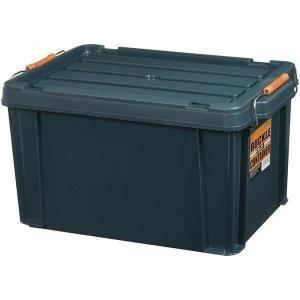 コンテナボックス バックルコンテナ BL-21 アイリスオーヤマ 収納ボックス フタ付き コンテナボックス プラコンテナボックス|petkan