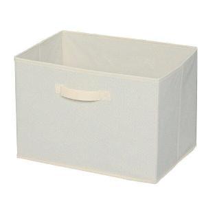 収納ケース 収納ボックス 縦置き用 カラーバスケット カラーボックス(CBボックス)用 インナーボックス FIB-38 アイリスオーヤマ (セール SALE)|petkan