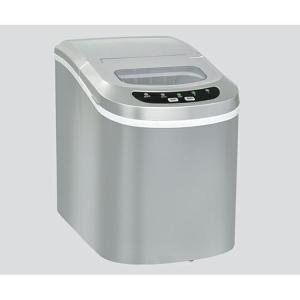 製氷機 家庭用 高速 自家製 自動製氷機 VS-ICE02 シルバー・レッド