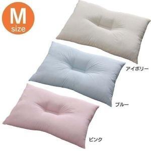 カラーウォッシャブル枕 M 00278 まくら マクラ 枕 ピローの写真