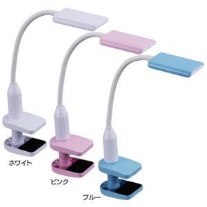 LEDデスクランプ クランプタイプ LTC-LS16 オーム電機 卓上ライト デスクライト 電気スタンド デスクスタンド 照明 照明器具|petkan