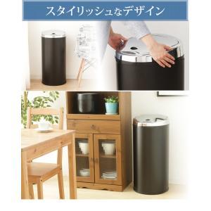 ゴミ箱 センサー付 ペール 全自動ペール 68...の詳細画像4