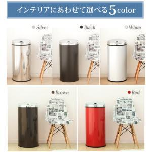 ゴミ箱 センサー付 ペール 全自動ペール 68...の詳細画像5
