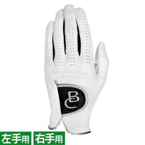 ブリティッシュクラシック BCGL-5658(左手用)・BCGL-5659(右手用) ゴルフ グローブ British Classic レザックス 【メール便】
