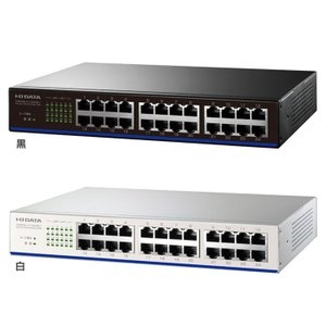 省電力機能を搭載した100BASE-TX/10BASE-T対応の24ポートスイッチングハブです。 省...