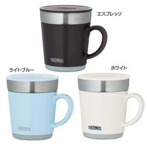 家でもオフィスでも便利に使えるマグカップ。 ●商品サイズ(cm) 幅約12.5×奥行約9.5×高さ約...