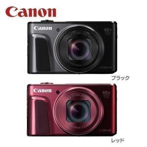 デジタルカメラ パワーショット SX720HS キヤノン 本...