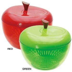 アップルサラダスピナーK333 RED・GREEN...