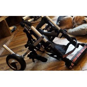犬用車椅子・猫用車椅子 - サイズ: M|petlab|03