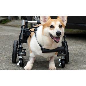 犬用車椅子・猫用車椅子 - サイズ: M|petlab|04