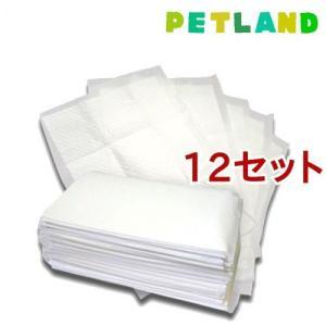 うさぎ用トイレシーツ 超厚型 ( 30枚入*12コセット )/ オリジナルペット用品|petland