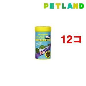 テトラ レプトミン ミニ ( 35g*12コセット )/ Tetra(テトラ) petland