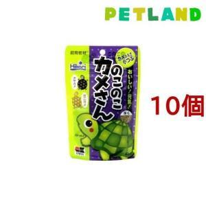 ひかり のこのこカメさん ( 40g*10コセット )/ ひかり|petland