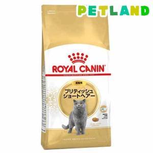 ロイヤルカナンFBN ブリティッシュ ショートヘアー 成猫用 ( 2kg )/ ロイヤルカナン(ROYAL CANIN)