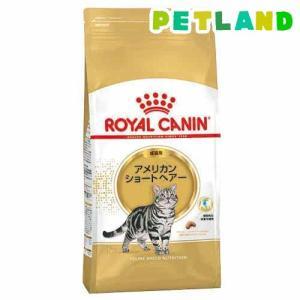 ロイヤルカナンFBN アメリカンショートヘアー 成猫用 ( 2kg )/ ロイヤルカナン(ROYAL CANIN)