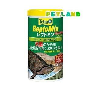 テトラ レプトミン ジャンボ ( 220g )/ Tetra(テトラ)|petland
