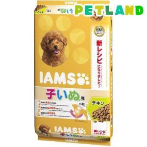 アイムス 12か月までの子いぬ用 チキン 小粒 ( 5kg )/ アイムス ( 【iamsd31609】 )