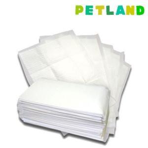 うさぎ用トイレシーツ 超厚型 ( 30枚入 )/ オリジナルペット用品|petland