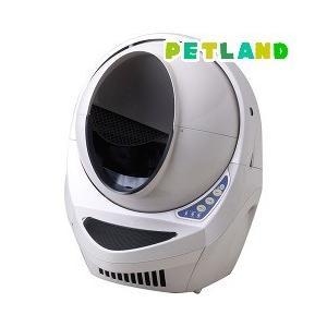 キャットロボット 全自動猫トイレ オープンエア ( 1台 )