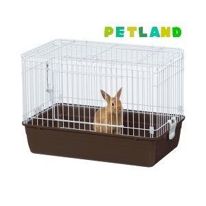 マルカン うさぎが上手に飼えるリビングルーム Mサイズ ( 1コ入 )|petland