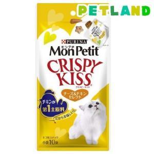 モンプチ クリスピーキッス チーズ&チキンセレ...の関連商品1