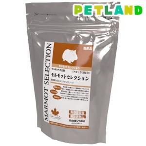 モルモットセレクション ( 250g*3袋入 )/ セレクション(SELECTION)|petland