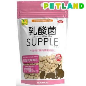 乳酸菌 サプリ お徳用 ( 100g )の関連商品3