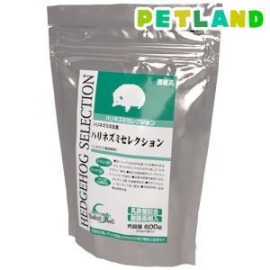ハリネズミセレクション ( 200g*3袋入 )/ セレクション(SELECTION)|petland