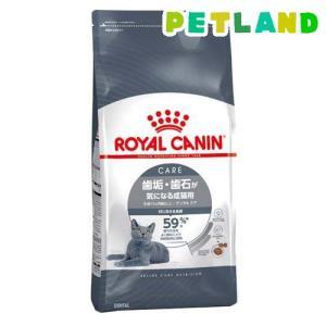 ロイヤルカナン フィーラインケアニュートリション オーラル ケア 1.5kg ( 1.5kg )/ ロイヤルカナン(ROYAL CANIN) ( キャットフード ドライ )