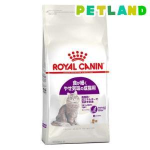 ロイヤルカナン フィーラインヘルスニュートリション センシブル ( 4kg )/ ロイヤルカナン(ROYAL CANIN) ( キャットフード ドライ )