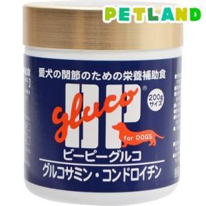 BP(ビーピー)グルコ ( 200g ) petland