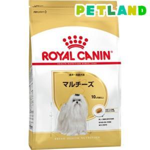 ロイヤルカナン ブリードヘルスニュートリション マルチーズ 成犬用(ROYAL CANIN ブリード...